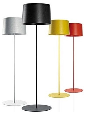 TWIGGY LETTURA by FOSCARINI modern-floor-lamps