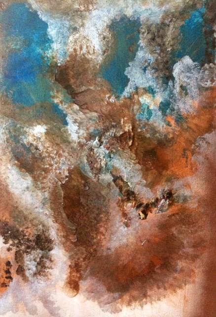 Julie Dailey Art contemporary-artwork
