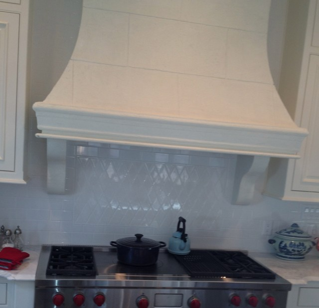 Fireplaces & Vent Hoods