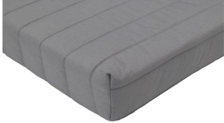 "For Sale Hampton And Rhodes Trinidad 10.5"" Innerspring Memory Foam & Pocketed Coil Mattress TWIN XL"