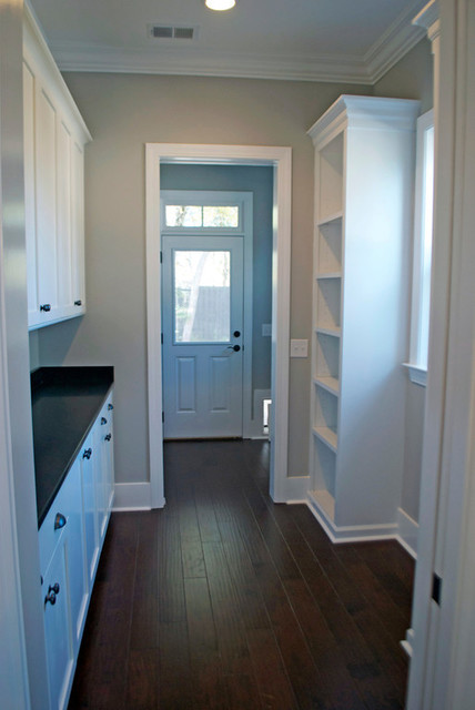 Butler's Pantry - Kitchen - other metro - by Center Point Cabinets