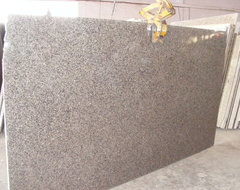 Desert Brown Granite  kitchen countertops