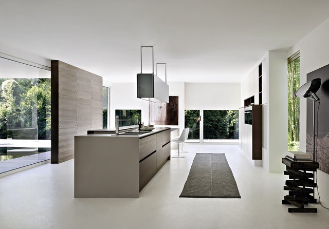 pedini integra modern kitchen cabinetry On pedini cabinets
