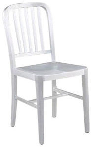 Café Dining Chair Set of 2 by EuroStyle contemporary-dining-chairs