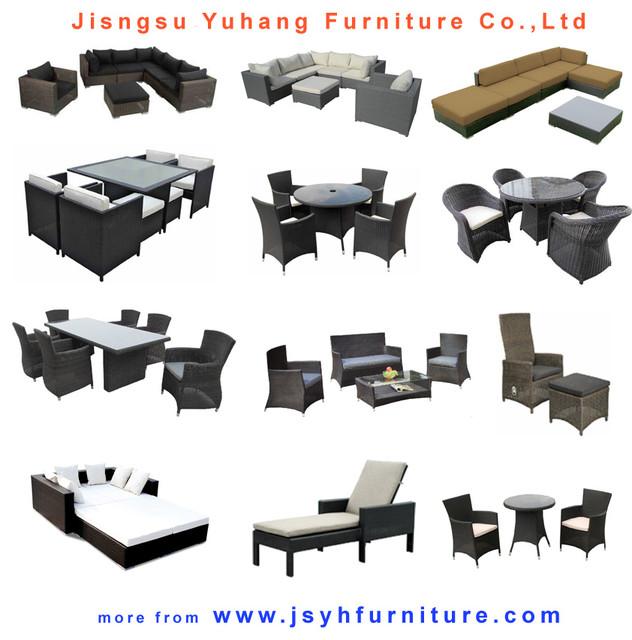 Garden Furniture modern-sofas