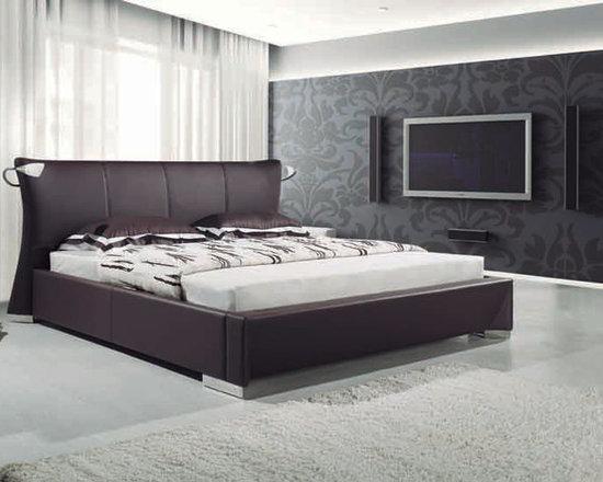 Hinkley Bed Frame -