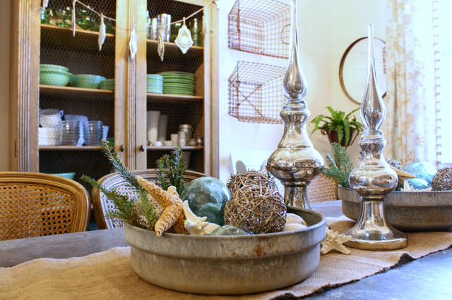 M Houzz: Bay Residence eclectic