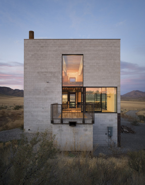 Tom Kundig Houses 2 Contemporary Other Metro By Princeton Architectural Press