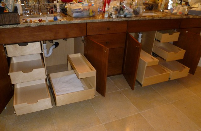 Bathroom Solutions - Bathroom Cabinets And Shelves - other ...
