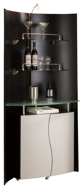 Corner Bar by Global Furniture USA contemporary-dining-sets