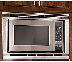 Dacor Discovery Convection Microwave, Stainless Steel contemporary-microwave-ovens