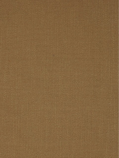 Brown Plain Cotton Fabrics modern upholstery fabric