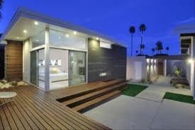 Stained Decks modern
