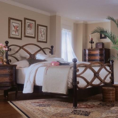 Preston Ridge Bed-Queen traditional-beds