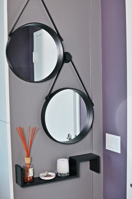 Bachelor Pad Makeover - Contemporary - miami - by Nicole ...