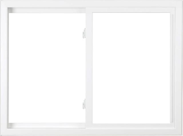 Pella 350 Series Sliding Window
