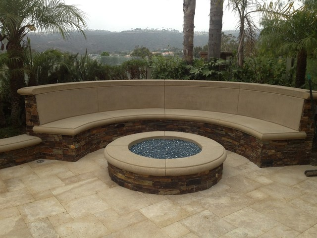 Backyard With Pool Remodel : atlas pools inc pools and spas