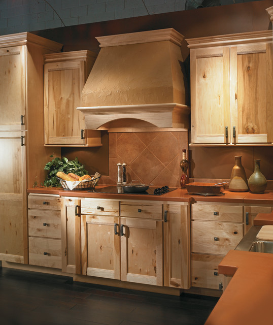 Kitchen Cabinets Denver Co: Mastercraft Cabinetry