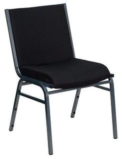 hercules series heavy duty stack chair modern