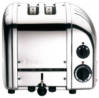 NewGen Classic Toaster by Dualit traditional-toasters