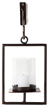 Morris Sconce modern-wall-sconces