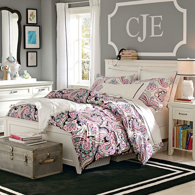 Hampton Classic Bed Beds Other Metro By Pbteen