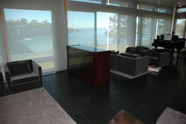 Studio modern