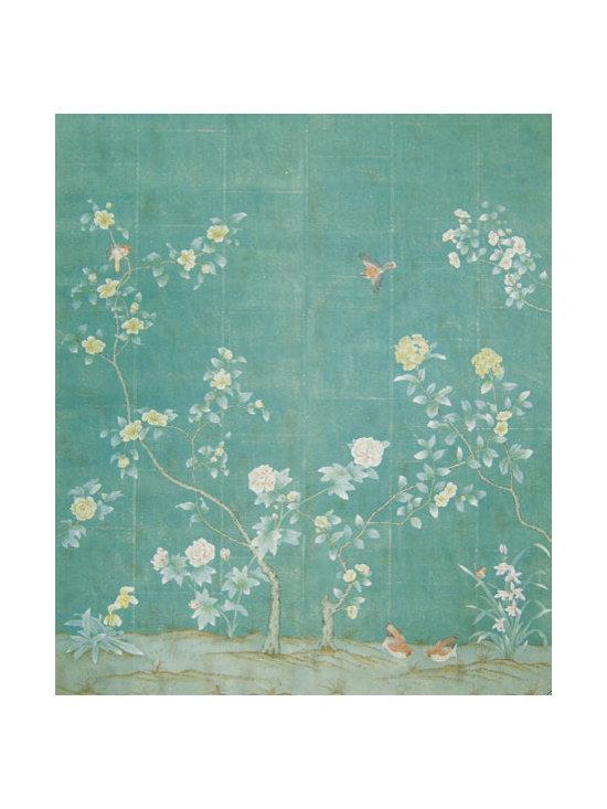 Fairington Wallpaper -
