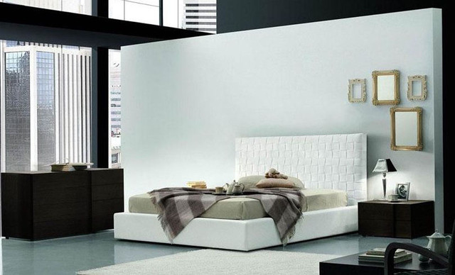 Contemporary Master Bedroom Sets images
