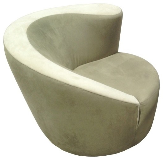 Eco Friendly Furniture and Lighting contemporary-armchairs-and-accent-chairs