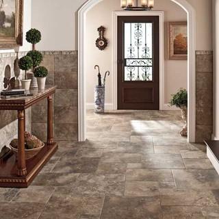 Amazing Stone Flooring Options