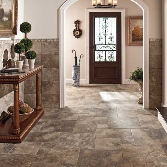 Dal Tile Portfolio Mediterranean Wall And Floor Tile