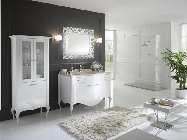 Beautiful Modern Italian Bathroom Vanities Italian Bathroom Vanity NUVOLA Modern