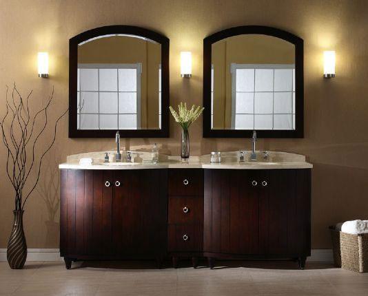 Bathroom Vanities Sets modern-bathroom-vanities-and-sink-consoles