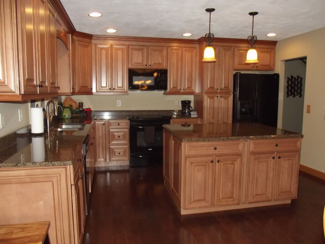 1000 Images About Kitchen Remodel On Pinterest Maple