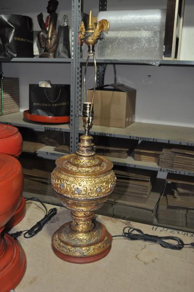 Lamp Making asian-table-lamps