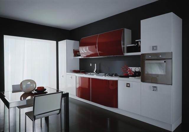 DALI Kitchen Collection - ARAN Cucine (Italy) modern-kitchen-cabinetry