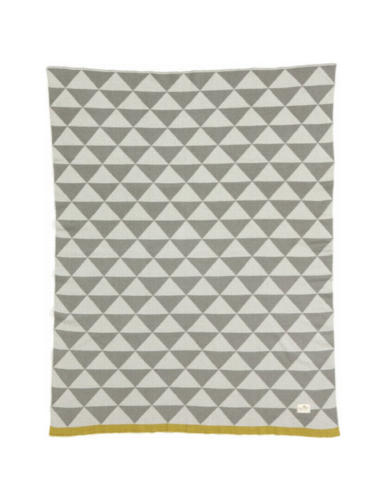 Ferm Living Little Remix Blanket - Ferm Living Little Remix Blanket