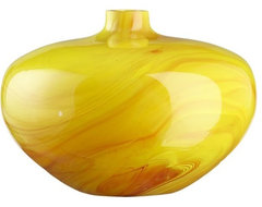 Mamo Vase contemporary-vases