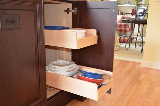 Kitchen Storage kitchen-drawer-organizers