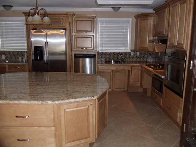 martin ada traditional kitchen cabinets other metro