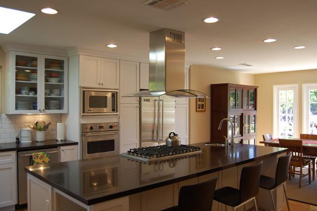 TREMAINE contemporary-kitchen