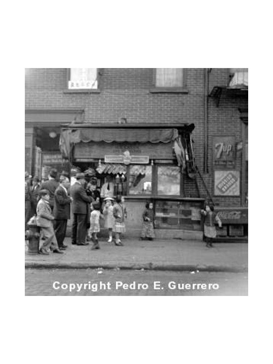 Pedro E. Guerrero - For More Information on Sizes and Prices Please Call Or Email