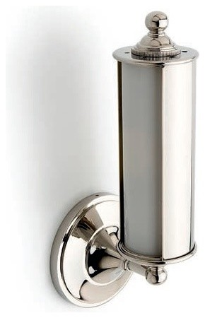 Waterworks Lighting contemporary-wall-sconces