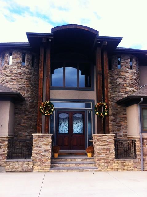 Exterior Photos traditional-exterior