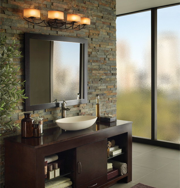 transitional bathroom lighting and vanity lighting