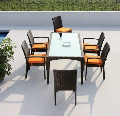 Bestsellers modern-outdoor-dining-tables