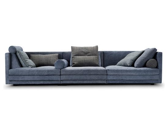 Eilersen - Cocoon Sofa -