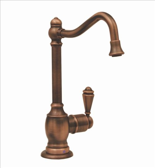 Whitehaus Whfh-C3132-AcoDrinking Water Faucet contemporary-kitchen-faucets