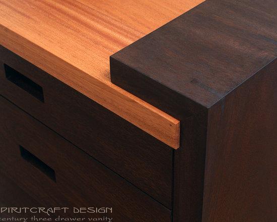 Spiritcraft Furniture - Mod Century Furniture by Spiritcraft Design -